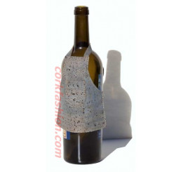Apron for bottles (model RCGL0703009051) from the manufacturer Robcork